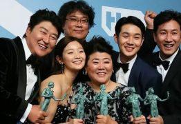 'Parasita' vence como melhor elenco no SAG e se prepara para o Oscar
