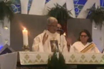 pe adilson 360x240 - SANGUE NO CÁLICE: Vaticano vai investigar possível milagre durante missa em Recife - VEJA VÍDEO