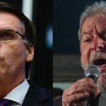 pesquisa lula bolsonaro 150x150 - PESQUISA CNT/MDA: Bolsonaro lidera intenção de voto para 2022 seguido por Lula