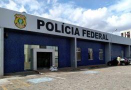 Serviços da Polícia Federal de Campina Grande são interrompidos por causa de fortes chuvas