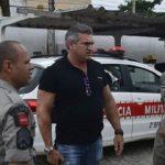 pmjp carnaval 1 600x375 150x150 - Julian Lemos visita Companhias e Batalhões da polícia da PB, busca soluções e se consolida como o parlamentar que mais atua pela Segurança Pública