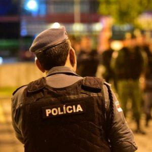 polícia 300x300 - Oito policiais testaram positivo para COVID-19, em João Pessoa