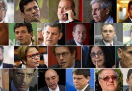 GOVERNO BOLSONARO: Ministros viajaram 1.060 vezes em aviões da FAB no 1º ano de governo
