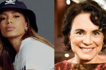 por mais que nao tenha citado a fonte da noticia a cantora criticou as possiveis propostas da atriz 1213946 360x240 - Anitta detona proposta de Regina Duarte contra pancadões