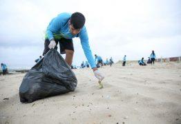 Projeto Praia Limpa 2020 terá início nesta sexta-feira