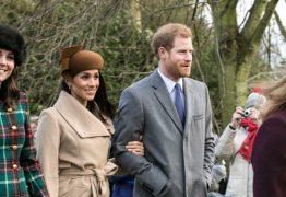Diário britânico revela milionário plano de negócios por trás da decisão de Harry e Meghan