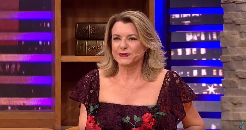 programa olga bongiovanni sofre alteracao de horario e tempo na redetv 792x420 - Substituída por Sikera Jr, Olga Bongiovanni soube da própria demissão pela imprensa