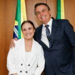 re 150x150 - Governo Bolsonaro gastou cerca de R$ 9 mil com passagens de Regina Duarte