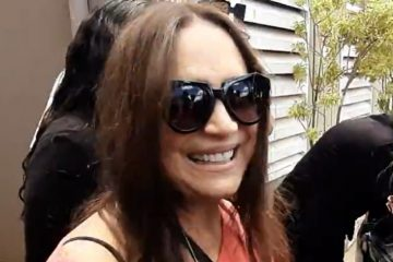 Regina Duarte sobre Secretaria de Cultura: 'Estou começando a tomar pé'