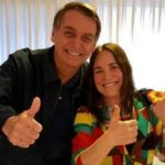 regina duarte defende homofobia de bolsonaro 150x150 - Monitorada, Regina Duarte era vista como militante de esquerda pela ditadura