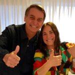 regina duarte e1579446759608 150x150 - DAS NOVELAS AO MINISTÉRIO: Bolsonaro avalia recriar pasta da cultura para ter Regina no seu time