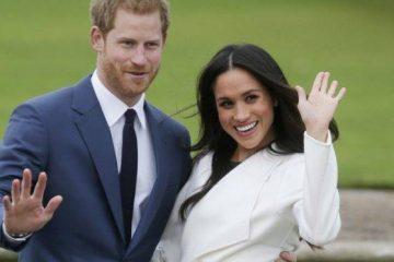 reino unido principe harry meghan 660x372 360x240 - Acordo de Harry e Meghan Markle com a rainha é válido por um ano