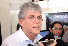 ricardo 262x180 - Ricardo já é tido como o 'grande vilão' entre políticos e eleitores - Por Nonato Guedes