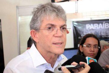 ricardo 360x240 - Ricardo já é tido como o 'grande vilão' entre políticos e eleitores - Por Nonato Guedes