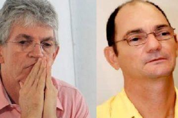 ricardo e coriolano 360x240 - Revista diz que delatores da Calvário 'temiam histórico de violência de Coriolano Coutinho'