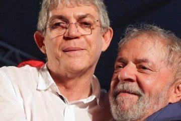 ricardo e lula 360x240 - Paraíba fiel a Lula fragiliza aliança entre PT e PSB - Por João Valadares