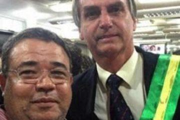 rui galdino 360x240 - PONTAPÉ INICIAL: Aliança Pelo Brasil realiza primeiro encontro em solo paraibano