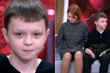 Exame diz que menino de 10 anos não pode ter engravidado menina de 13