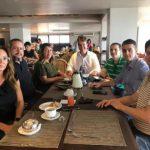 ruy 150x150 - Ruy Carneiro defende investimentos no turismo durante reunião para discutir necessidades da Capital