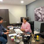 ruy carneiro dnit 150x150 - Ruy cobra retomada das obras de triplicação da BR-230 e mobiliza bancada da Paraíba