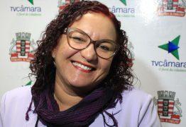 DE MUDANÇA: Sandra Marrocos deverá deixar o PSB nos próximos dias