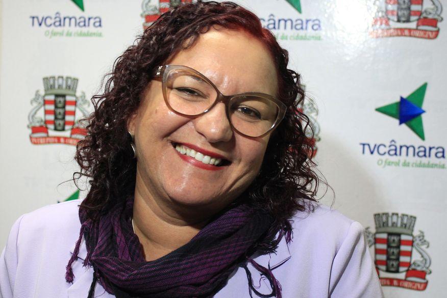 sandra marrocos walla santos - DE MUDANÇA: Sandra Marrocos deverá deixar o PSB nos próximos dias