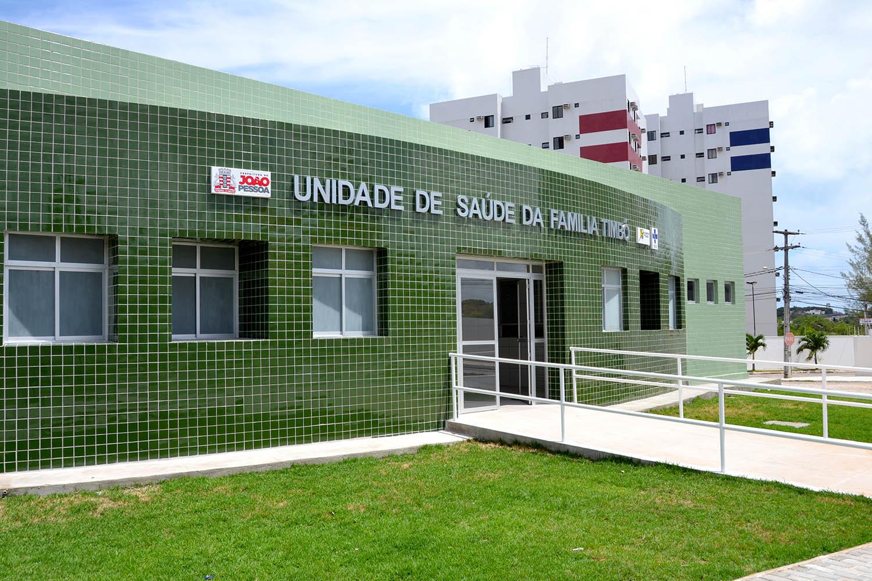 saude usf timbo foto Ivomar Gomes Pereira 24 - MPF investiga desvio de R$ 530 mil da construção de Unidades Básicas de Saúde, em João Pessoa