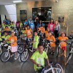 semas bicicletas2901 150x150 - Crianças atendidas por programa da prefeitura de Campina Grande ganham bicicletas
