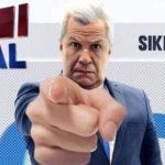 sikeraredetv 150x150 - De olho na audiência de Datena e Bacci, Sikêra Júnior estreia nesta terça-feira (28) na RedeTV!