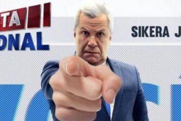 """sikeraredetv 360x240 - Sikera Jr. atinge 111 mil domicílios sintonizado em São Paulo no dia que ele chamou o """"Alerta Nacional de merda""""  - VEJA NÚMEROS DO IBOPE"""