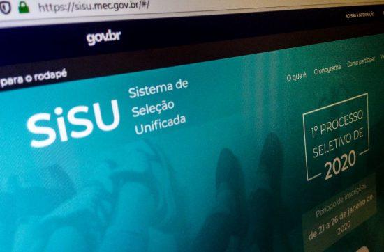 SISU: UEPB divulga 2ª chamada da lista de espera