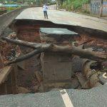 tereza cristina 1 150x150 - Parte de BH amanhece destruída após chuva torrencial; MG tem 53 mortos em 6 dias
