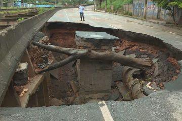 tereza cristina 1 360x240 - Parte de BH amanhece destruída após chuva torrencial; MG tem 53 mortos em 6 dias