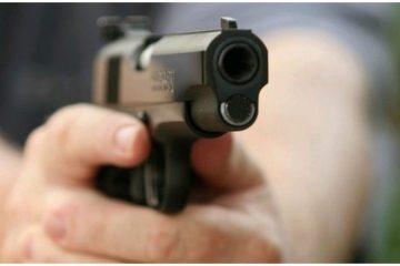 tiro 360x240 - Policial de PE é preso após atirar e deixar feridos durante confusão em festival