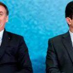 transferir 3 1 150x150 - Bolsonaro articulou recriação de ministério que esvazia poder de Moro