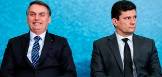 transferir 3 1 - Bolsonaro articulou recriação de ministério que esvazia poder de Moro