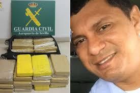 transferir 6 - Sargento preso com cocaína em avião da FAB vira réu na Justiça Militar