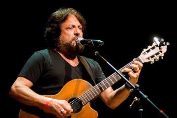 tunai 360x240 - LUTO NA MÚSICA: morre no Rio o cantor e compositor Tunai