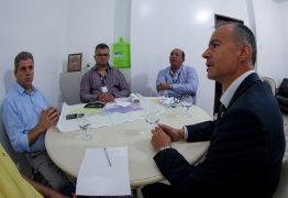Prefeitura de Campina Grande e IBGE fecham parceria para o Censo 2020