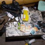 unnamed 13 150x150 - Operação Nômade: Polícia Militar desarticula ponto de tráfico que distribuía drogas para Sapé e Mari