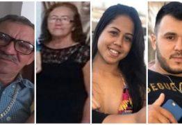 Homem mata duas pessoas e se suicida em Campina Grande