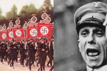 verdadeiro tom 360x240 - ATENTOS AOS SINAIS – Ao parafrasear ex-ministro da Alemanha nazista, Secretário da Cultura pode estar dando o verdadeiro tom do Governo Bolsonaro?- Por Francisco Aírton
