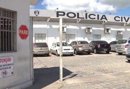 Homem é preso em flagrante ao tentar fugir da polícia em Campina Grande