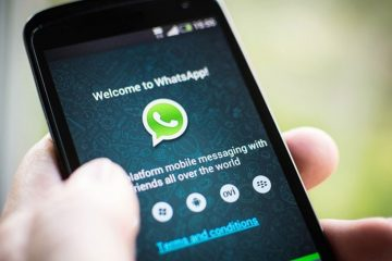 whatsapp g1 360x240 - WhatsApp apresenta instabilidade na manhã deste domingo