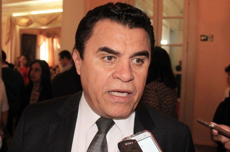 wilson santiago - Situação do mandato de Wilson Santiago será debatida no primeiro dia do legislativo em 2020, afirma Rodrigo Maia