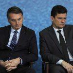 x84963863 BSBBrasiliaBrasil03 10 2019Presidente Jair Bolsonaro e o ministro da Justi.jpg.pagespeed.ic .ZyWLE mR4J 150x150 - Crise entre Bolsonaro e Moro continua apesar da trégua, diz jornalista