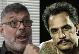 Alexandre Frota apresenta notícia-crime na PF contra Marcelo D2