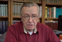 Olavo de Carvalho após vídeo de Roberto Alvim que evoca Goebbels: 'Talvez não esteja muito bem da cabeça'