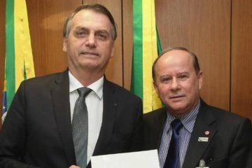 xPresidente Capes.JPG.pagespeed.ic .MFPGberTBW 360x240 - Bolsonaro nomeia professor paraibano, Benedito Guimarães,  para coordenação da Capes