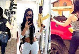 Cartéis de drogas mexicanos investem em mulheres bonitas para enganar rivais